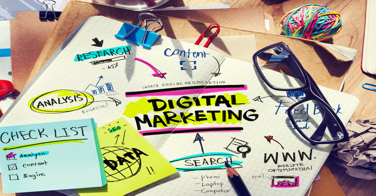 3 motivos pelos quais sua estratégia de marketing digital não está funcionando