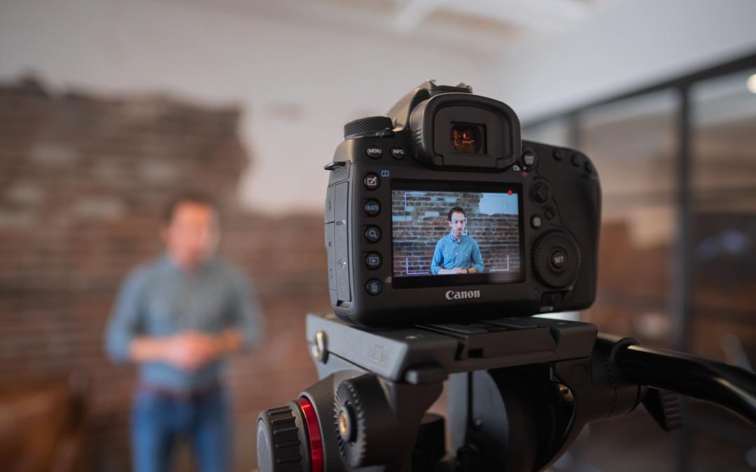 5 estratégias para se posicionar como expert utilizando vídeos
